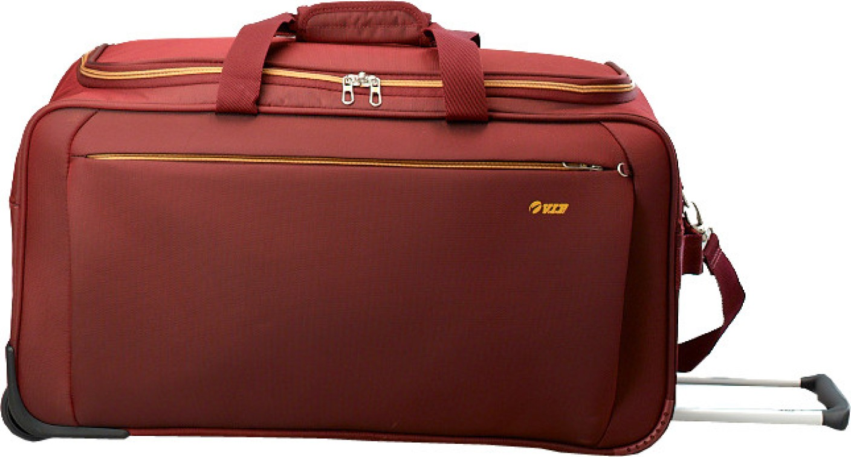 Vip Aerlite 22 Inch 55 Cm Travel Duffel Bag Burgundy