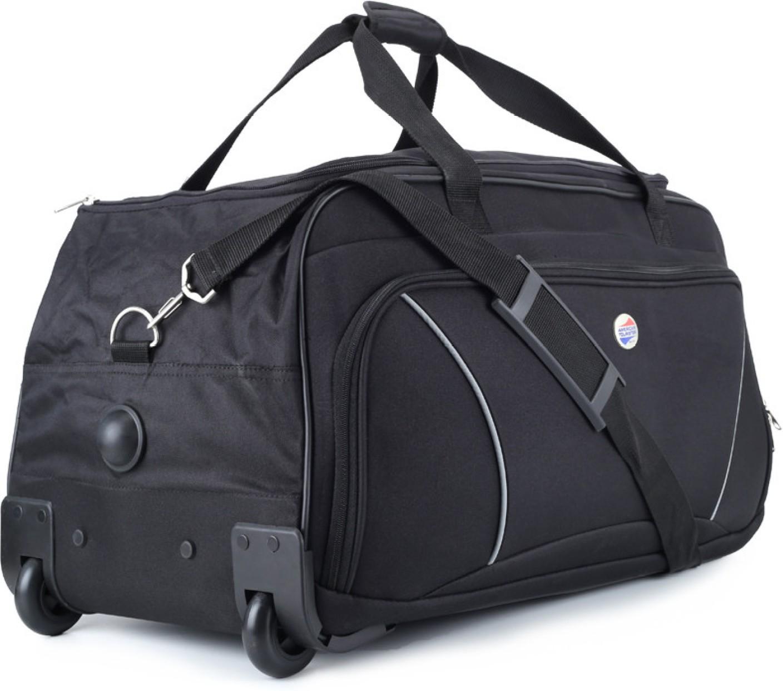 American Tourister Vision 26 Inch 67 Cm Travel Duffel Bag