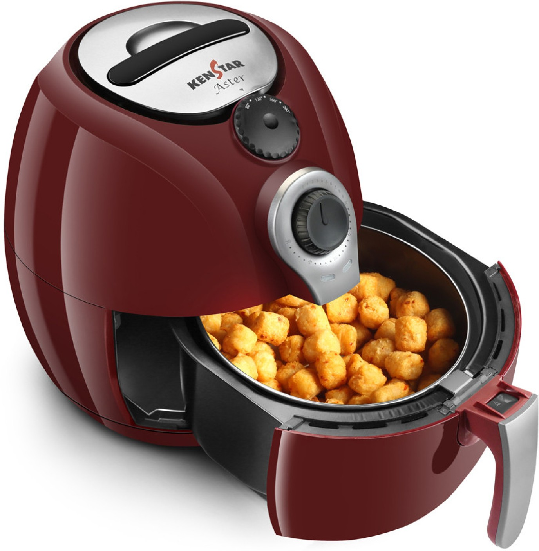 Uncategorized Kenstar Kitchen Appliances kenstar oxy fryer price in india buy online at add to cart