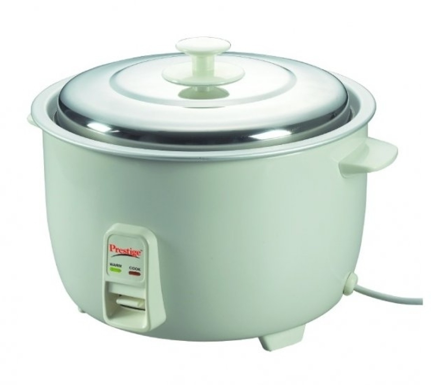 Prestige PRWO 4.2 Electric Rice Cooker with Steaming Feature Price ...