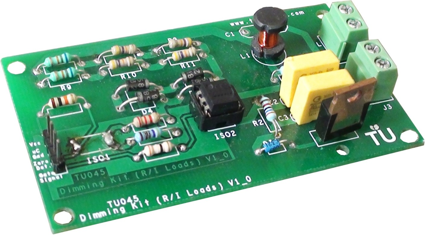 Technology uncorked electronic components hobby