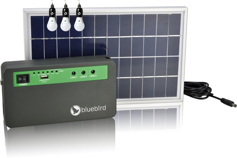 Bluebird Solar Home Lighting System Solar Lights Price In