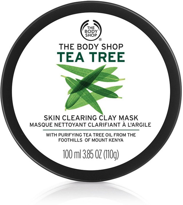 Buy body shop tea tree oil online india