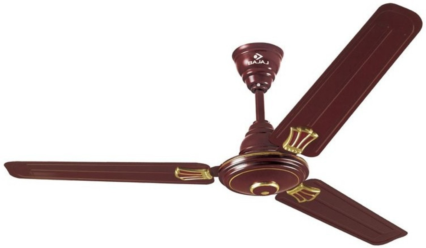 Bajaj Bahar Deco 1200 Mm 3 Blade Ceiling Fan Price In