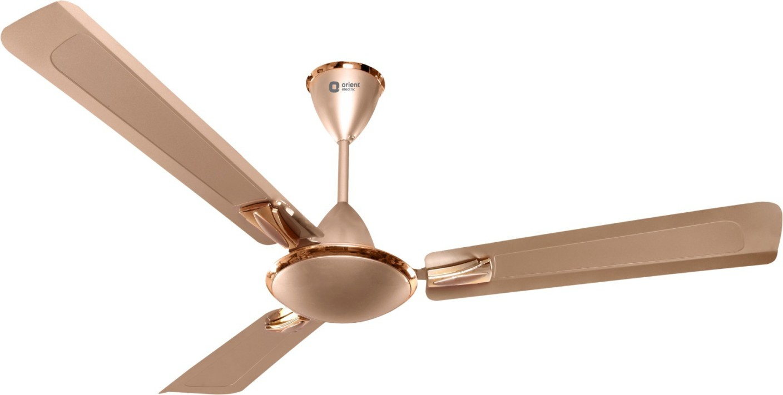 Orient Gratia 900mm 3 Blade Ceiling Fan Price In India