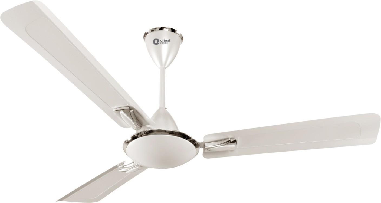 Orient Gratia 1200 Mm 3 Blade Ceiling Fan Price In India