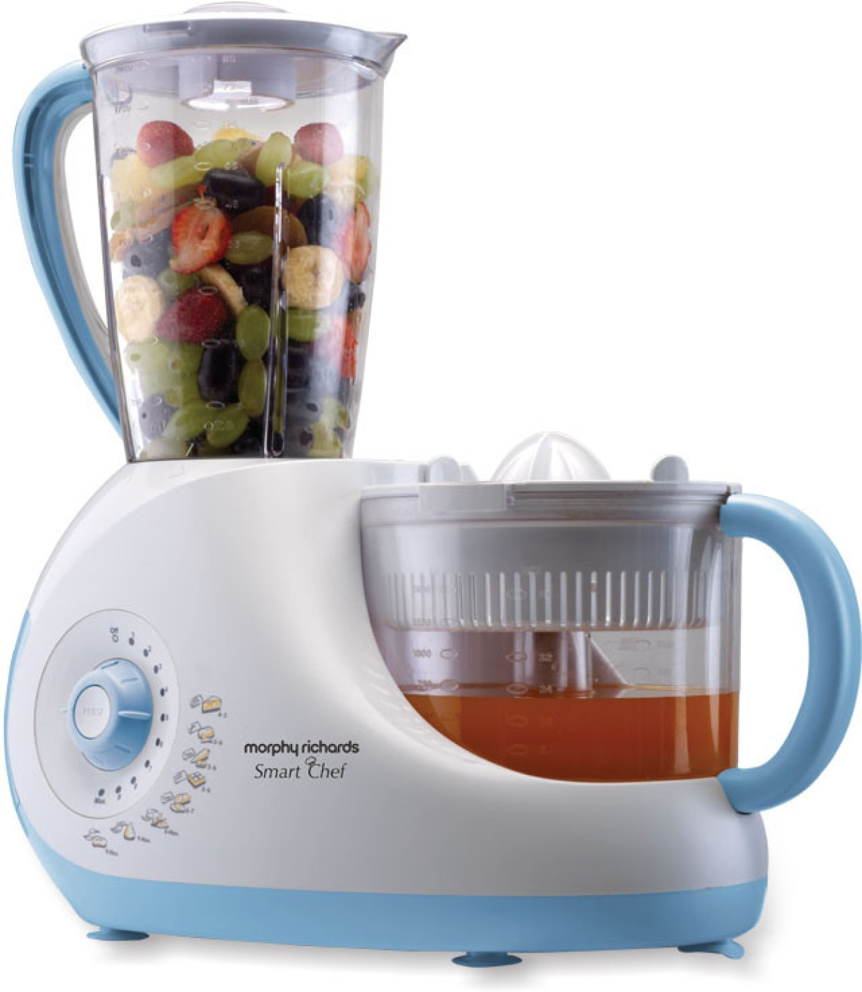 Morphy Richards India: Morphy Richards Smart Chef 1000 W Food Processor Price In