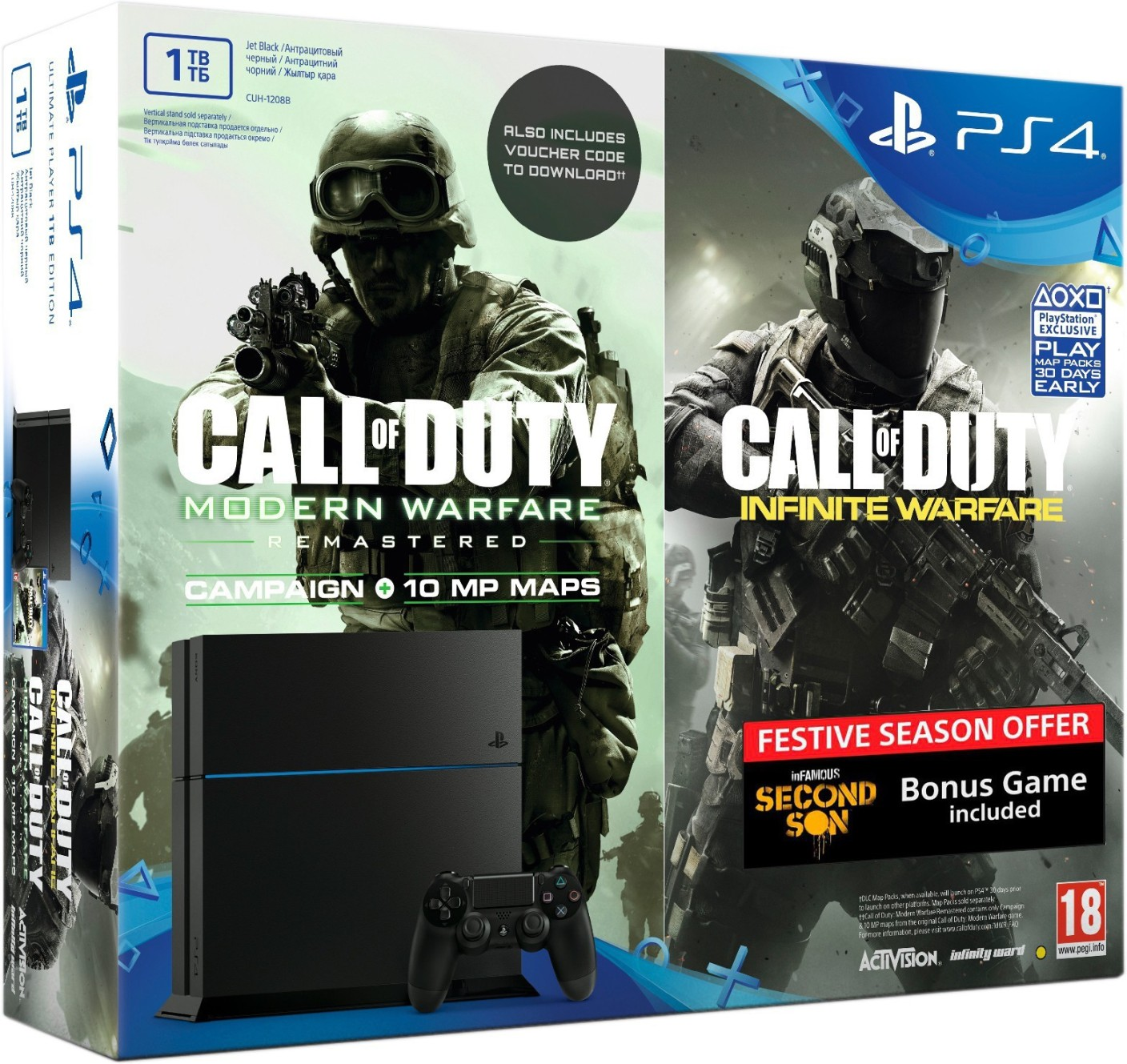 how to buy cod 4 remastered without infinite warfare
