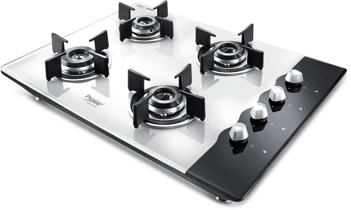 Prestige Hob Top Glass Automatic Gas Stove Price in India ...