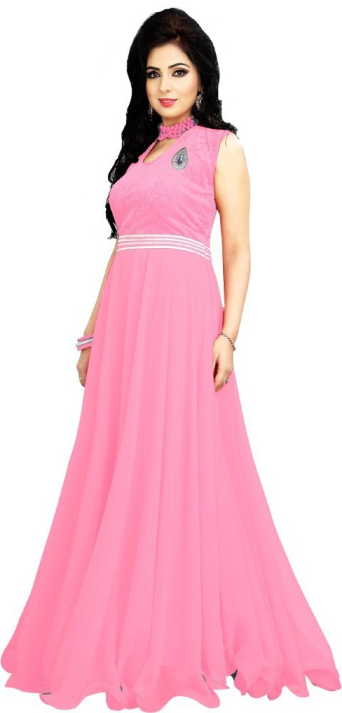 Fashion On Demands Ball Gown Price in India