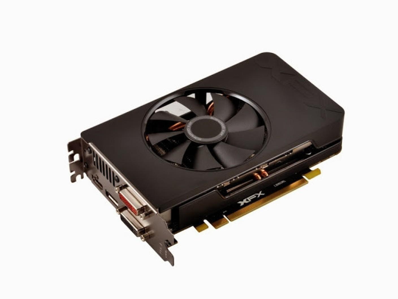 XFX AMD/ATI R7 260X 2 GB DDR5 Graphics Card - XFX ...
