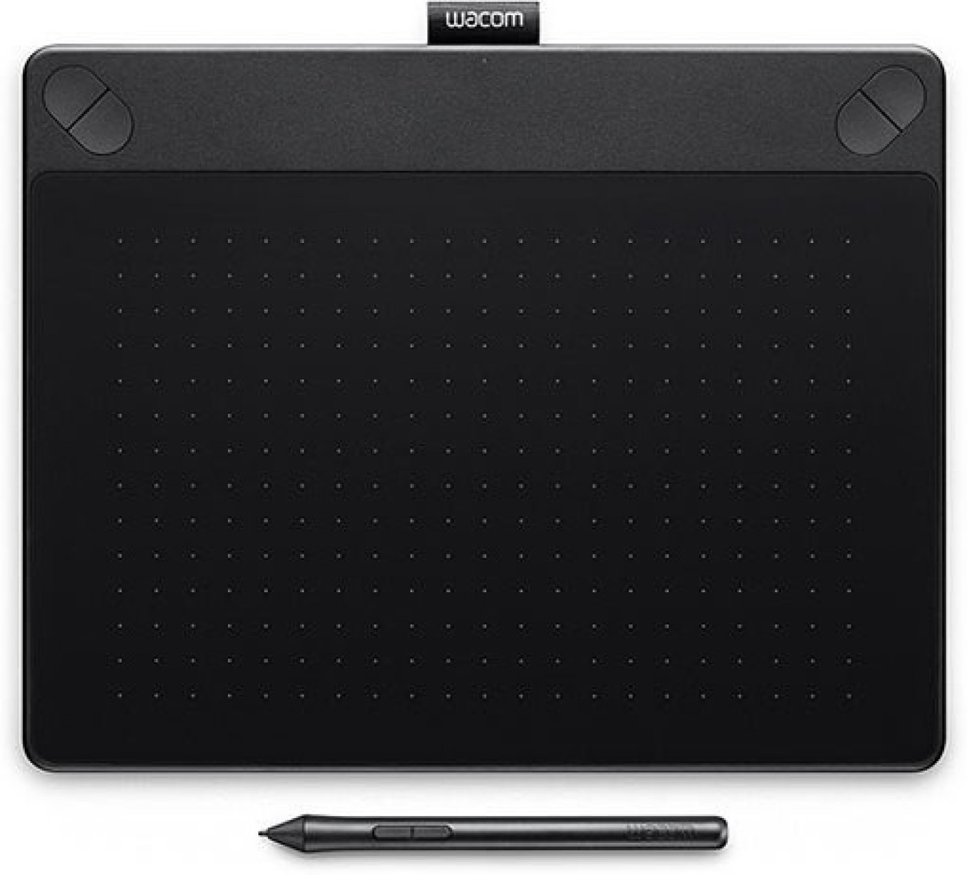 WACOM Intuos Art Pen & Touch Medium - Black CTH690AK 10.8 x 8.5 inch Graphics  Tablet. Share