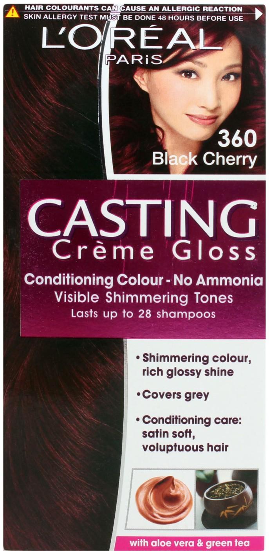 L'Oreal Paris Casting Cream Gloss Hair Color - Price in India, Buy ...