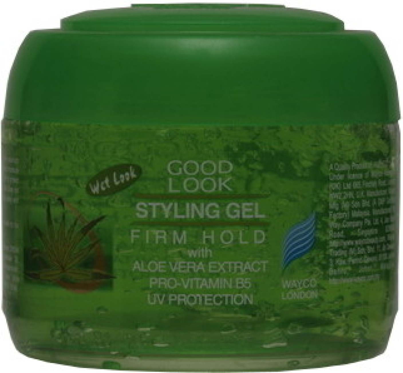 aloe vera gel for hair styling look styling gel firm hold with aloe vera extract 9912
