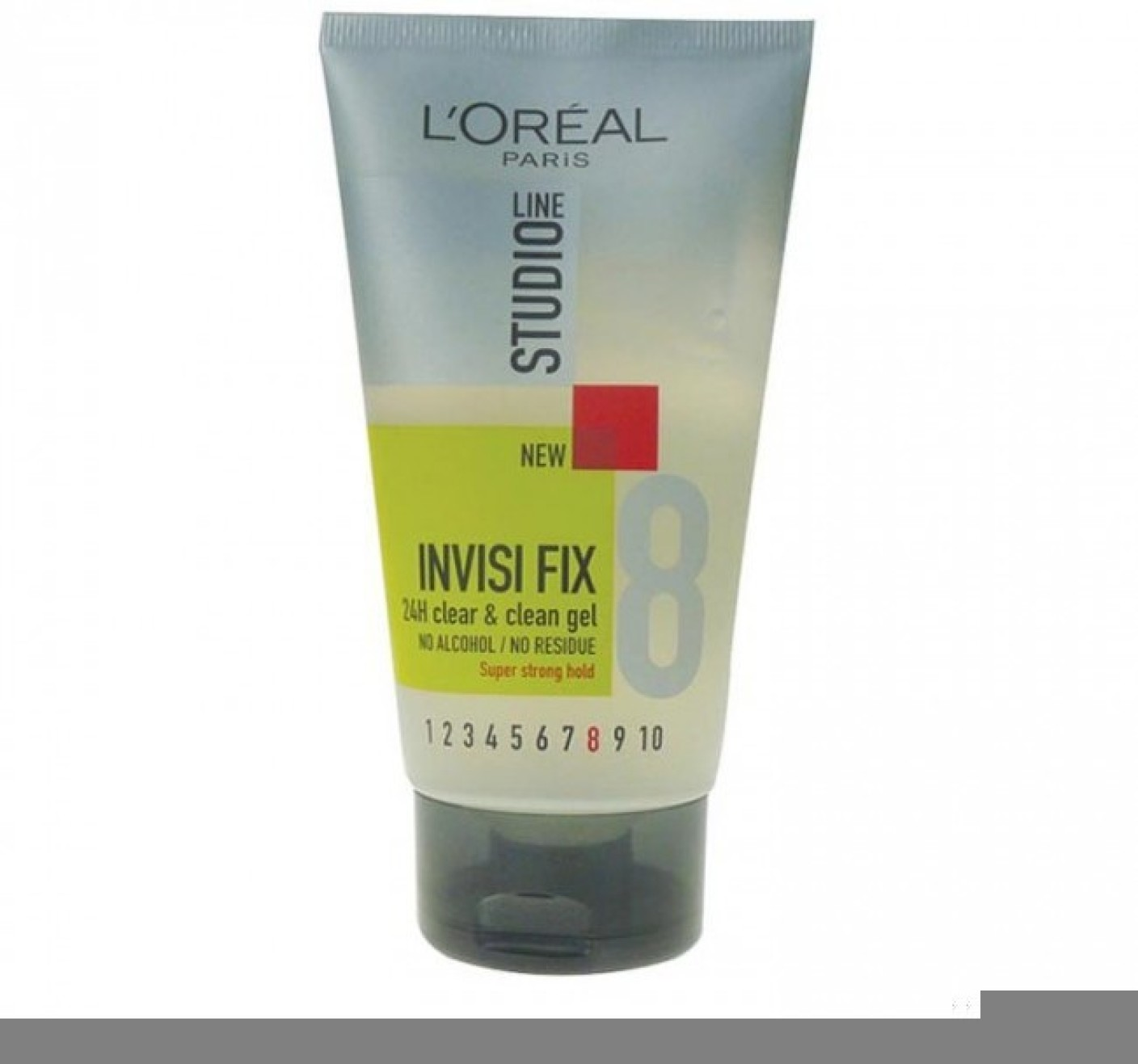 L 39 oreal paris studio line invisi fix 8 hair styler price for Loreal salon hair products