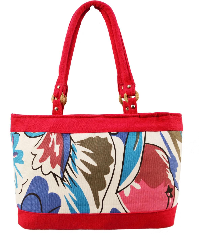 d1107398940c Buy Shilpkart Hand-held Bag Pink Online @ Best Price in India | edpolicy.