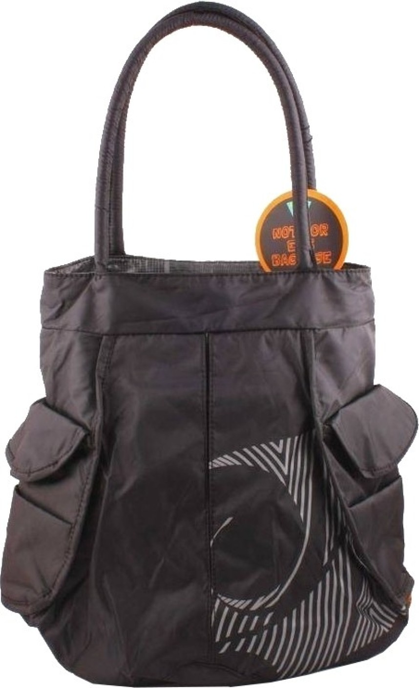 Buy Fastrack Shoulder Bag Black Online @ Best Price in India | Flipkart.com