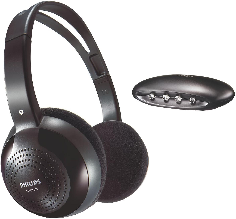 Philips SHC1300/10 Bluetooth Headphone Price In India