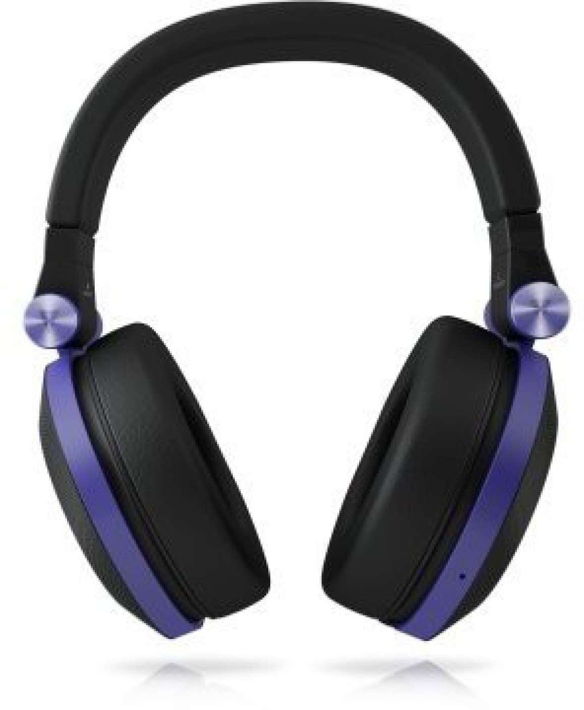 JBL E50Bt Blue Premium Wireless Over-Ear Bluetooth Stereo Headphone, Blue Headphone Price In