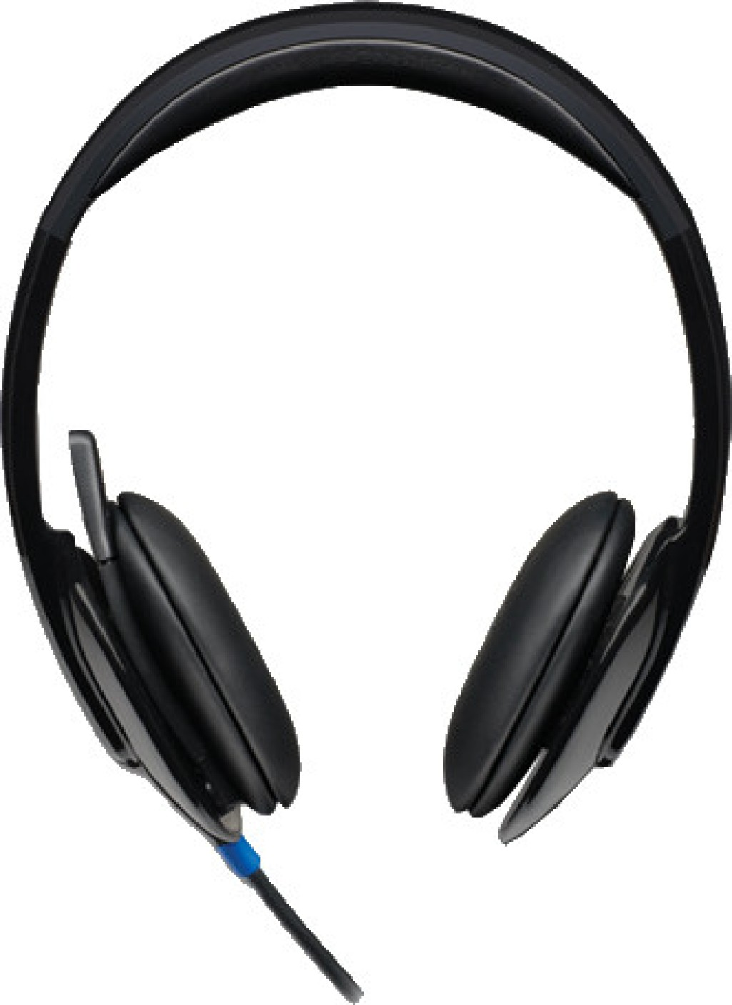 logitech h540 wired headset with mic price in india buy logitech h540 wired headset with mic. Black Bedroom Furniture Sets. Home Design Ideas