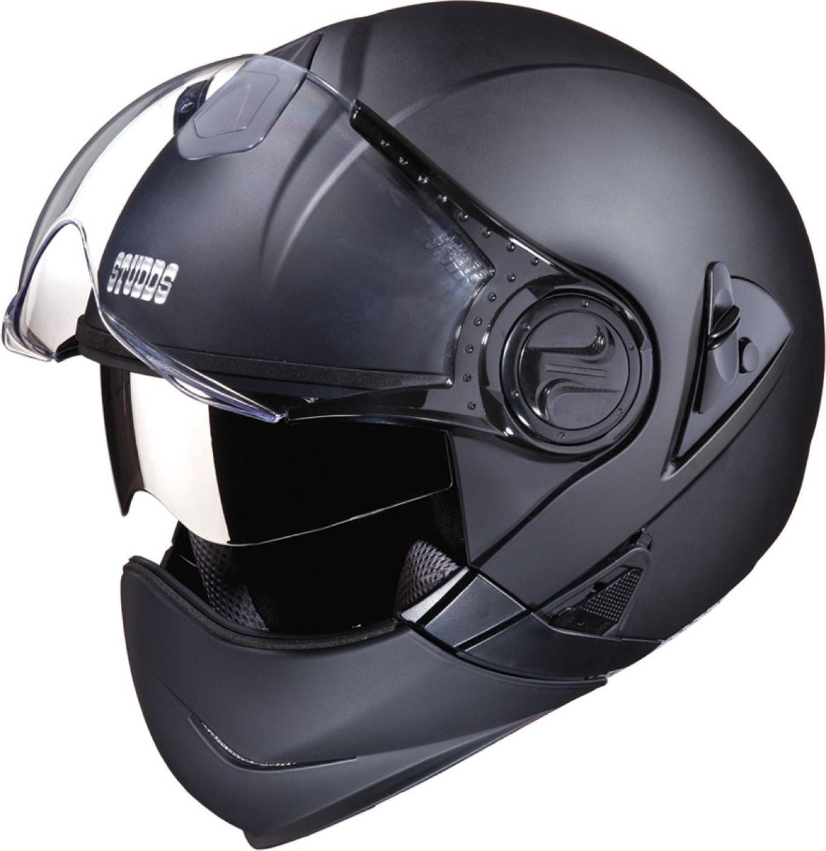 Studds Downtown Full Face Motorsports Helmet - Buy Studds ...