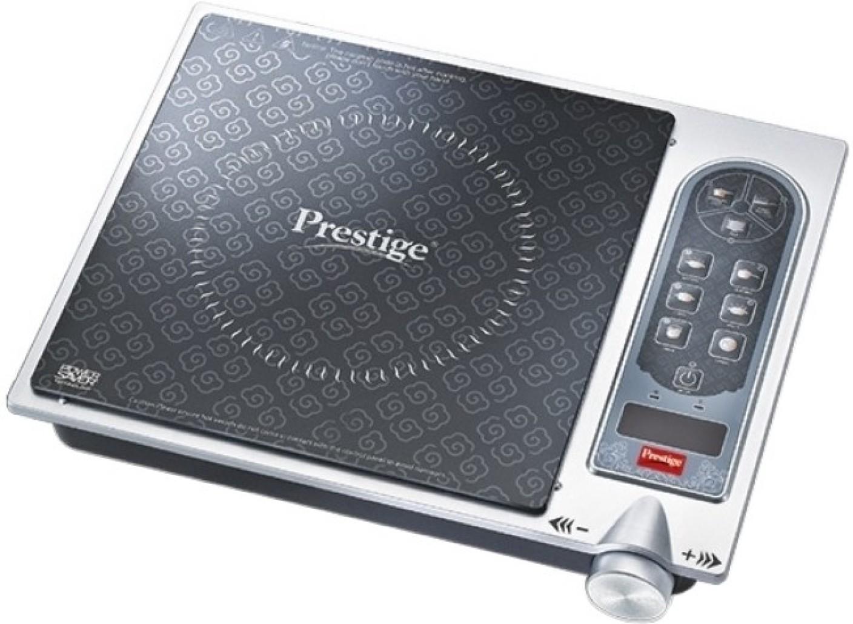 prestige induction cooktop user manual
