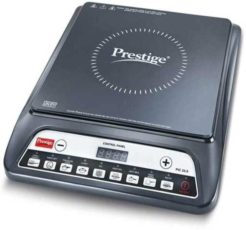 Prestige Pic 20 0 Induction Cooktop Buy Prestige Pic 20