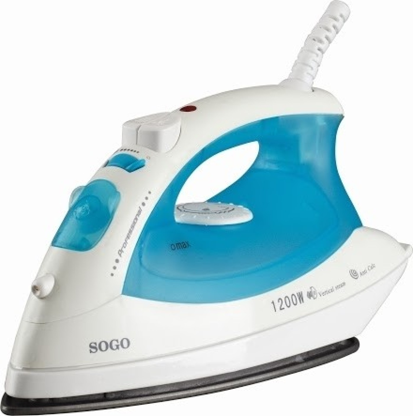 Sogo Ss 6210 Electronic Steam Iron Box Steam Iron Price In