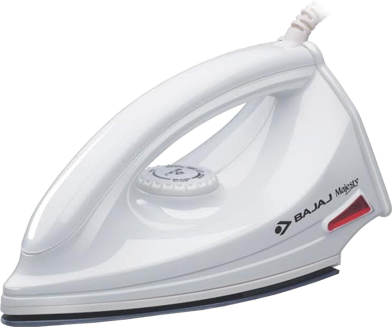 Bajaj Dx6 Dry Iron Price In India Buy Bajaj Dx6 Dry Iron