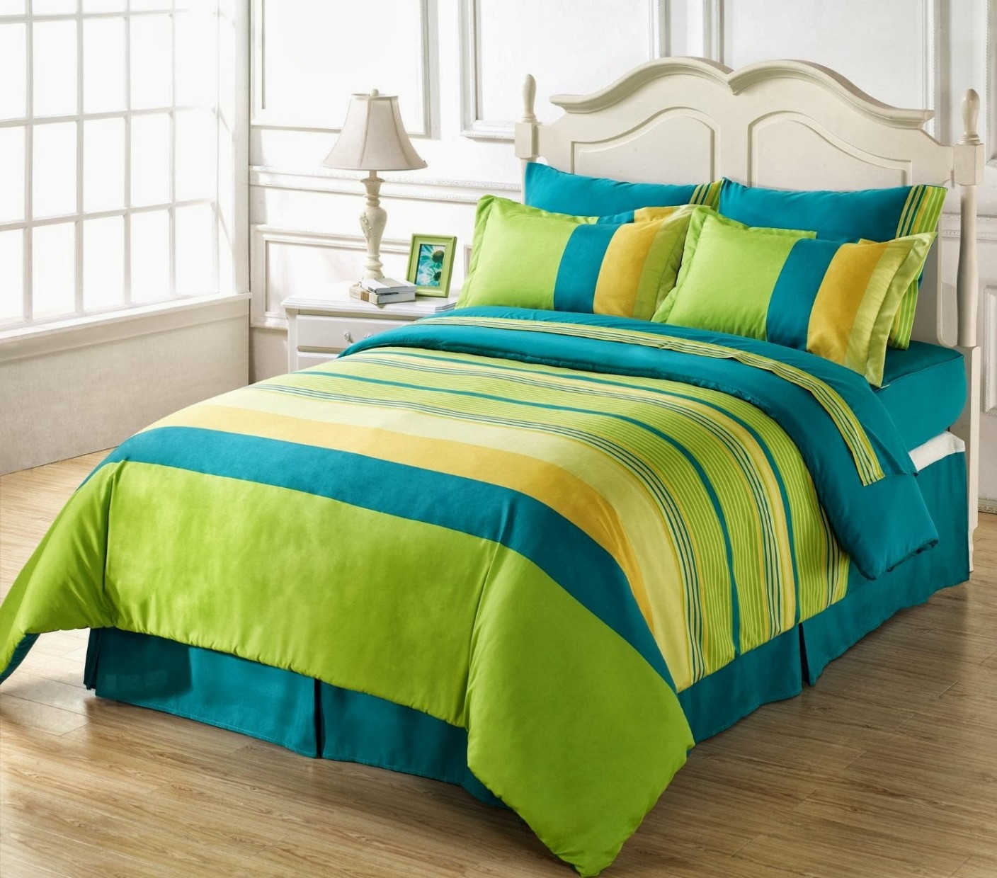 Double Queen Bed Sheets