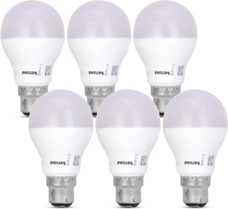 Buy led night lamp online india - Philips 9 W B22 Led Bulb