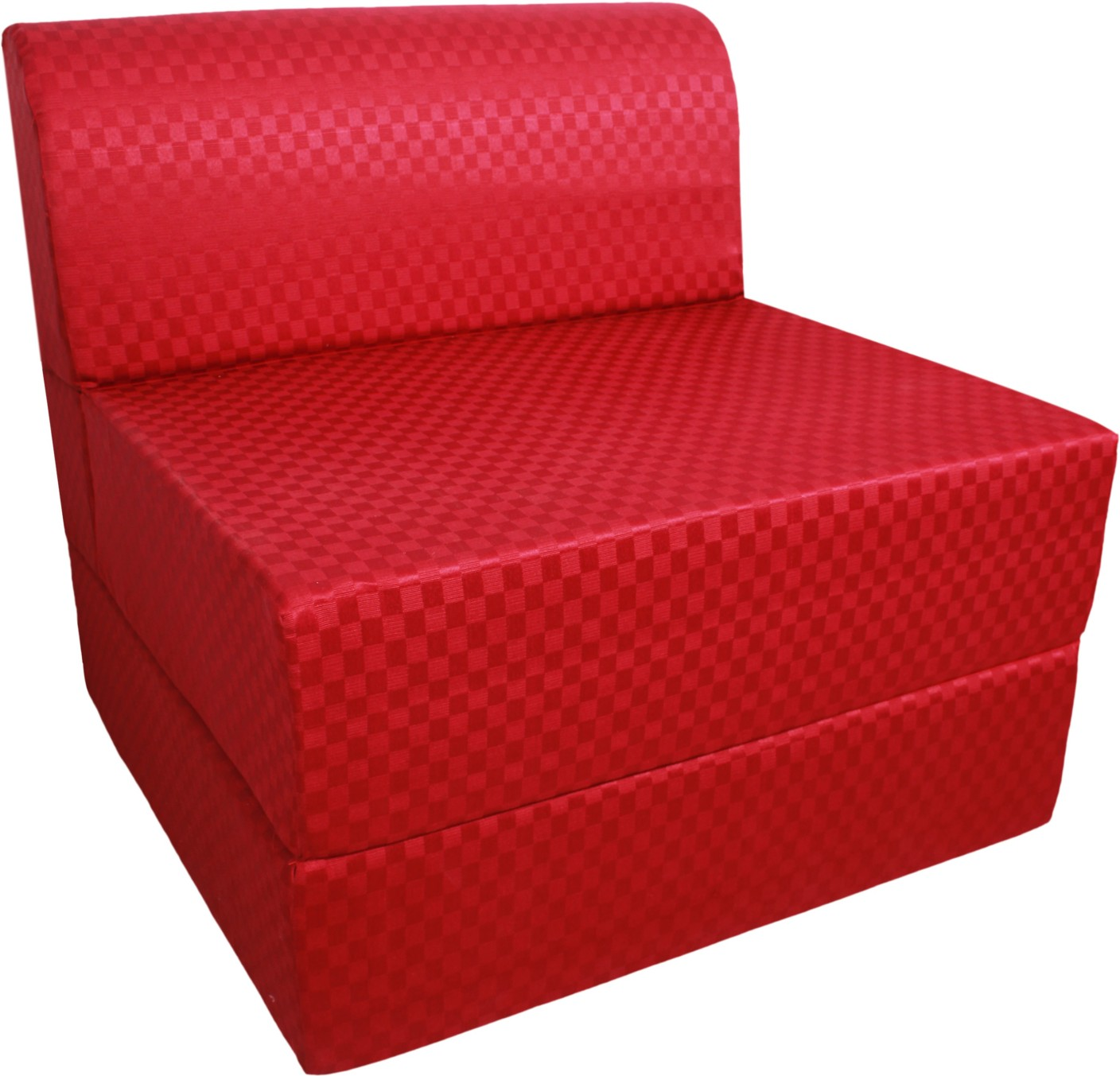 Story home sofa cum bed single foam sofa bed price in for Sofa bed price in india