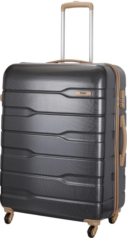 Vip Ferrari Active Str Check In Luggage 29 Inch Grey