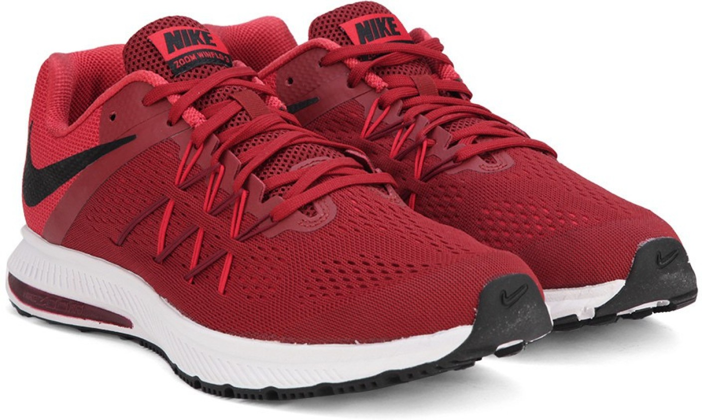 classic fit 4e65f 8babd ... Nike ZOOM WINFLO 3 Running Shoes For Men.