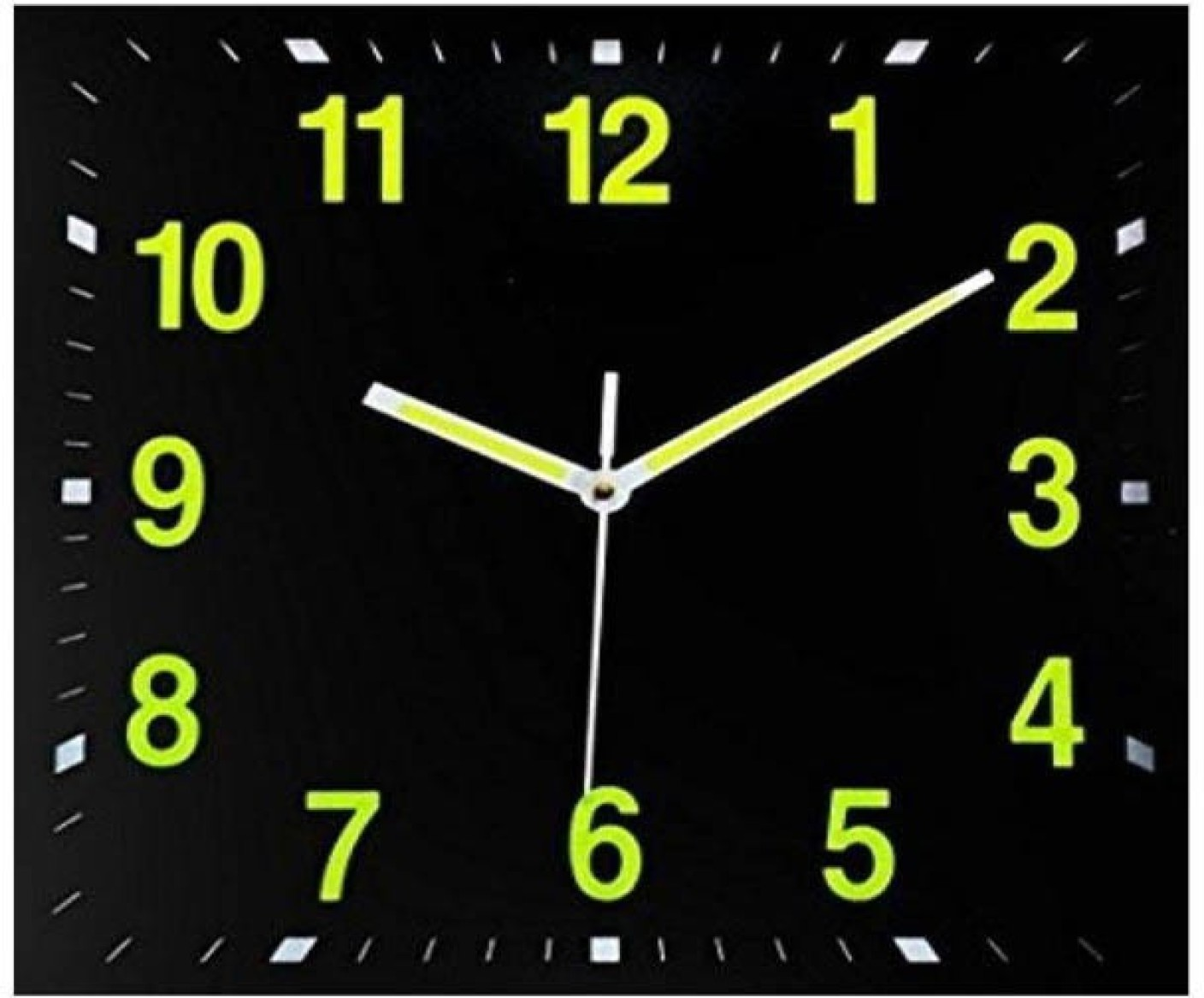 Glow wall clock images home wall decoration ideas glowing wall clock image collections home wall decoration ideas glowing wall clock gallery home wall decoration ideas glowing wall clock choice image home amipublicfo Images