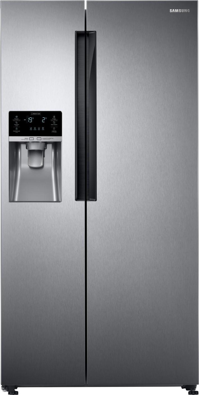 Samsung 654 L Frost Free Side By Side Inverter Technology