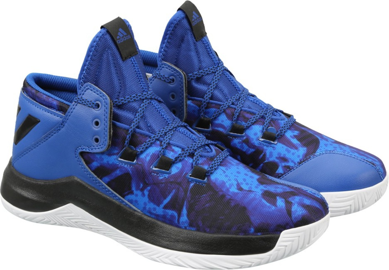 Adidas Rise Up Basketball Shoe