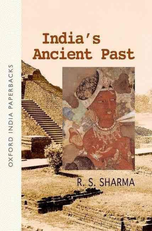 Indias Ancient Past Buy Indias Ancient Past By Sharma R S - Ancient indian literature