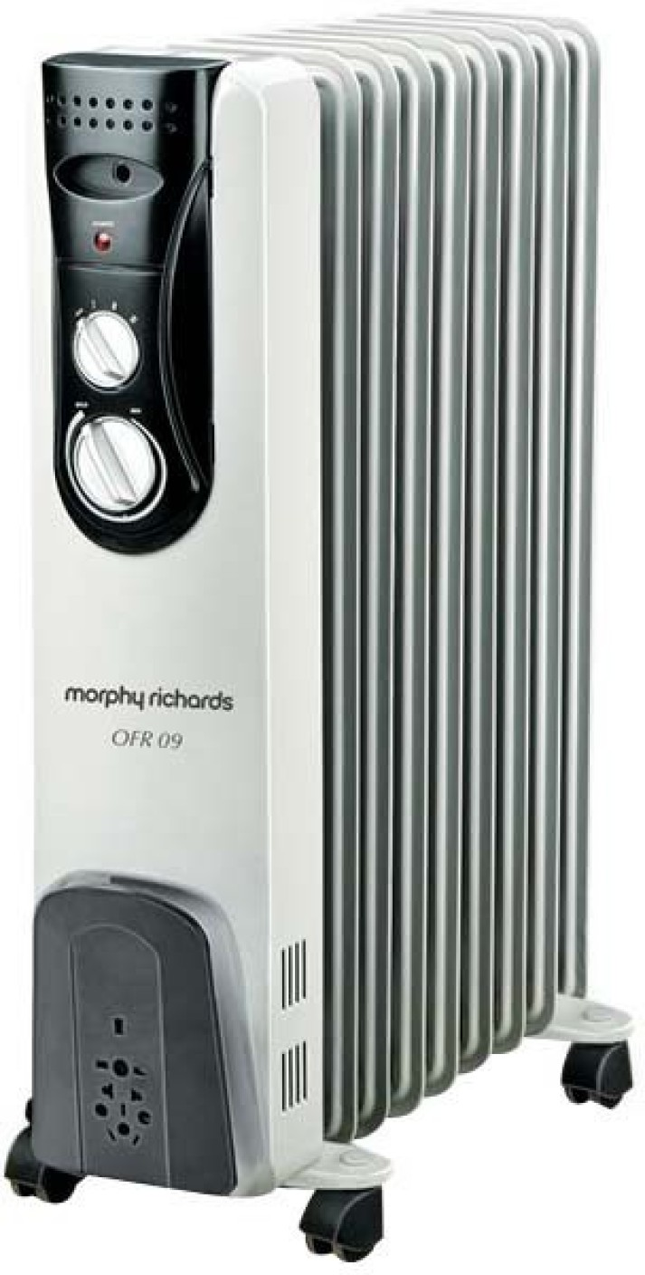 Hdb 2 Room Heater: Morphy Richards 9Fin OFR9 Oil Filled Room Heater Price In