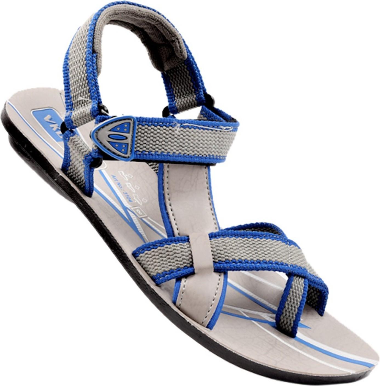 VKC Men GREY Sandals Buy VKC Men GREY Sandals line at Best