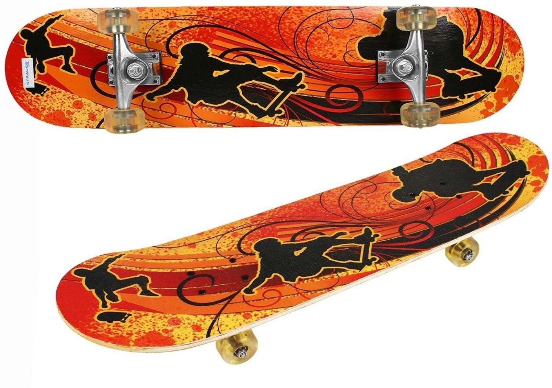 Online Skateboards India