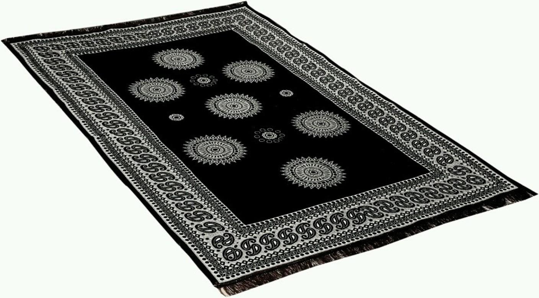 Mr Machroli Brown Velvet Carpet Buy Mr Machroli Brown