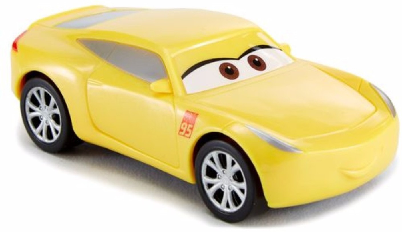 disney pixar cars 3 cruz ramirez vehicle 3 cruz ramirez vehicle buy cruz ramirez toys in. Black Bedroom Furniture Sets. Home Design Ideas