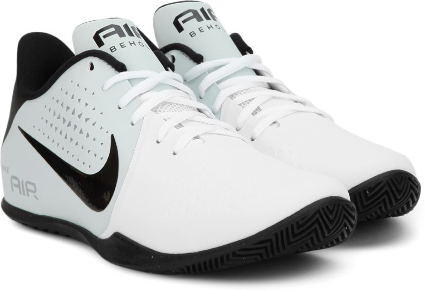 Nike AIR BEHOLD LOW Basketball Shoes. Share