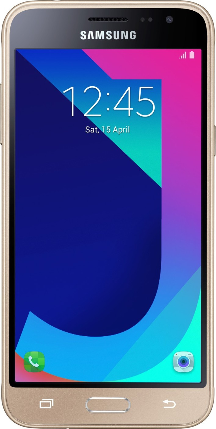 Samsung galaxy j3 pro buy samsung galaxy j3 pro gold 16 for Portable samsung j