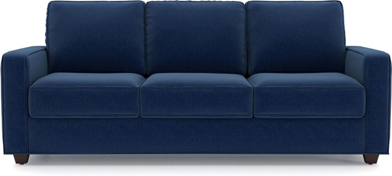 Urban Ladder Apollo Fabric 3 Seater Sofa Price In India