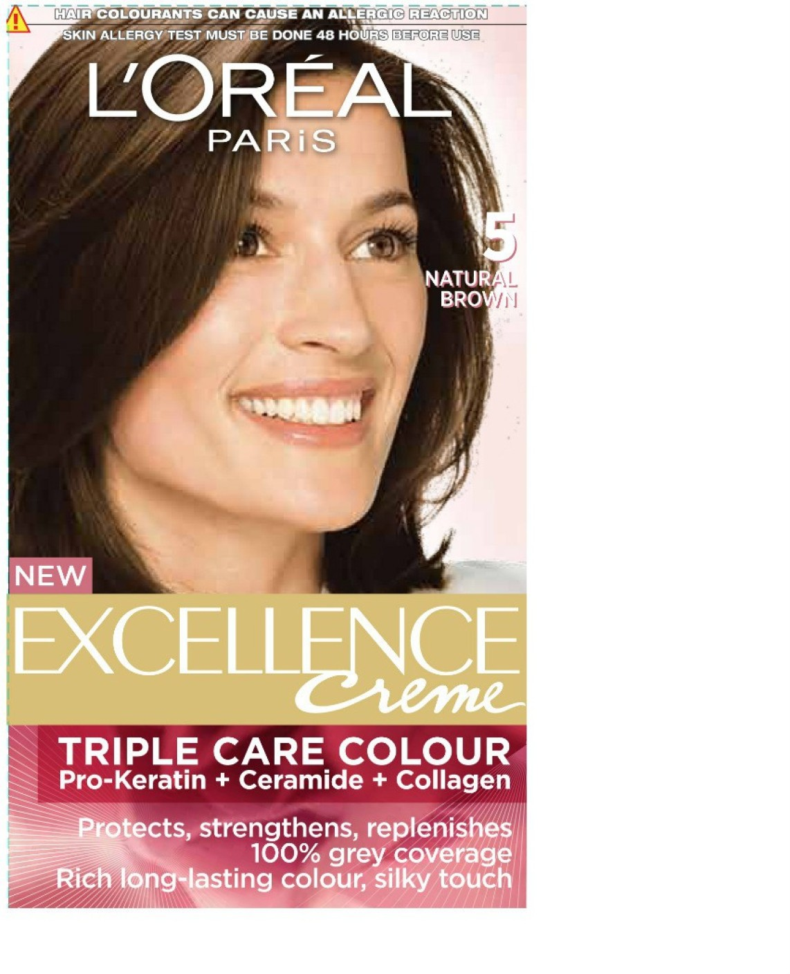 L'Oreal Paris Excellence Creme Hair Color - Price in India, Buy L ...