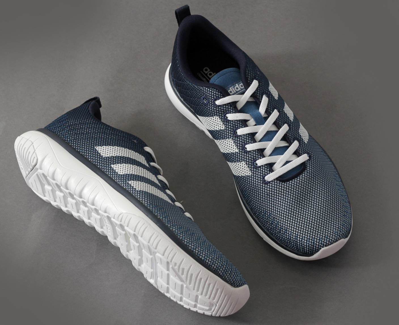 Adidas Neo Cloudfoam Super Flex Laufschuhe Kostenlose Lieferung!