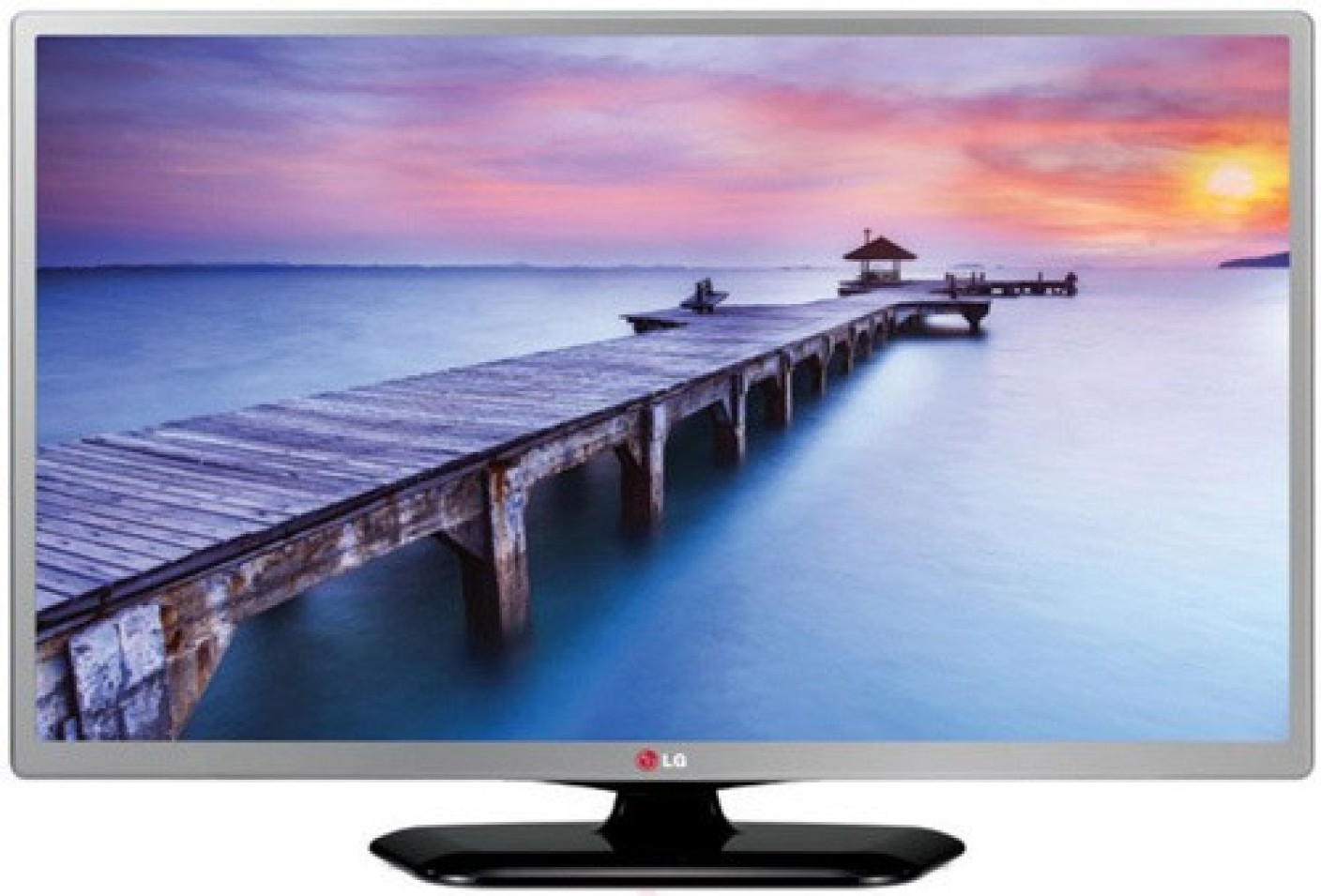 lg 60 cm 24 inch hd ready led tv online at best prices. Black Bedroom Furniture Sets. Home Design Ideas