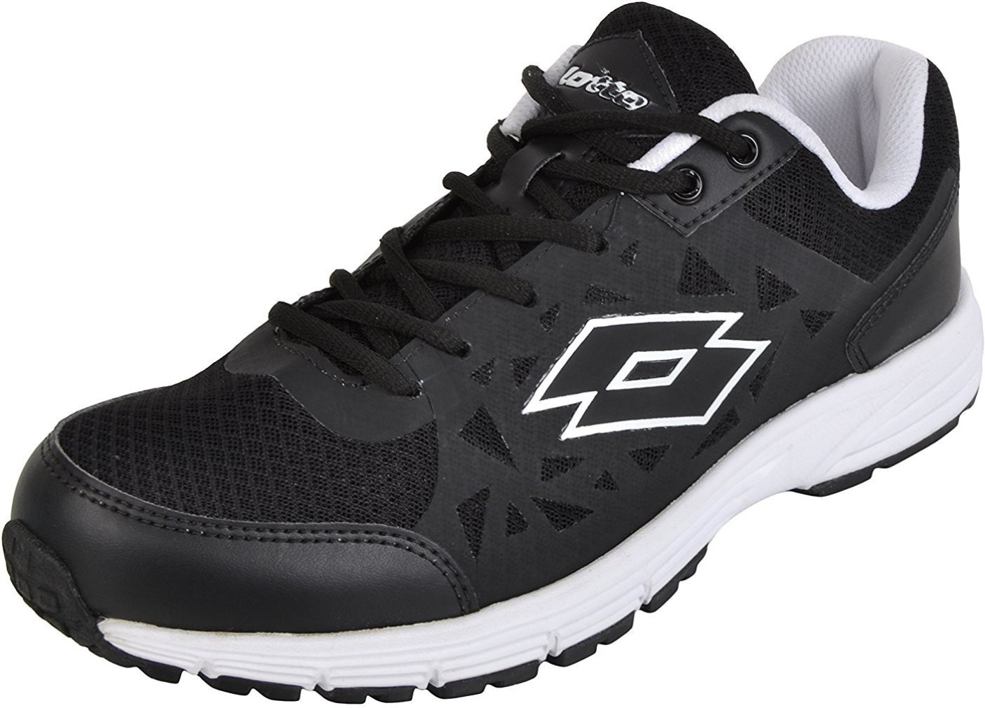 Lotto Tennis Shoes India
